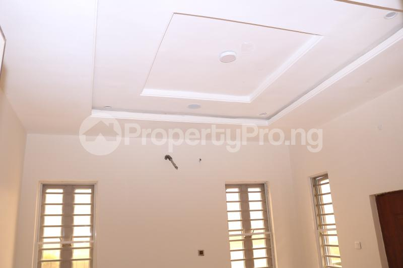 4 bedroom Terraced Duplex House for sale by VGC Lekki Lagos - 14
