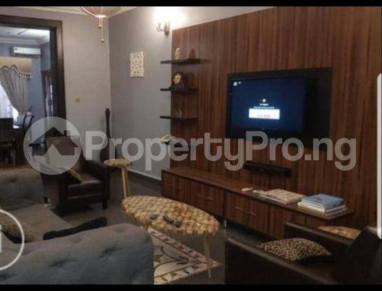 4 bedroom Semi Detached Duplex House for sale Lokogoma Abuja - 2