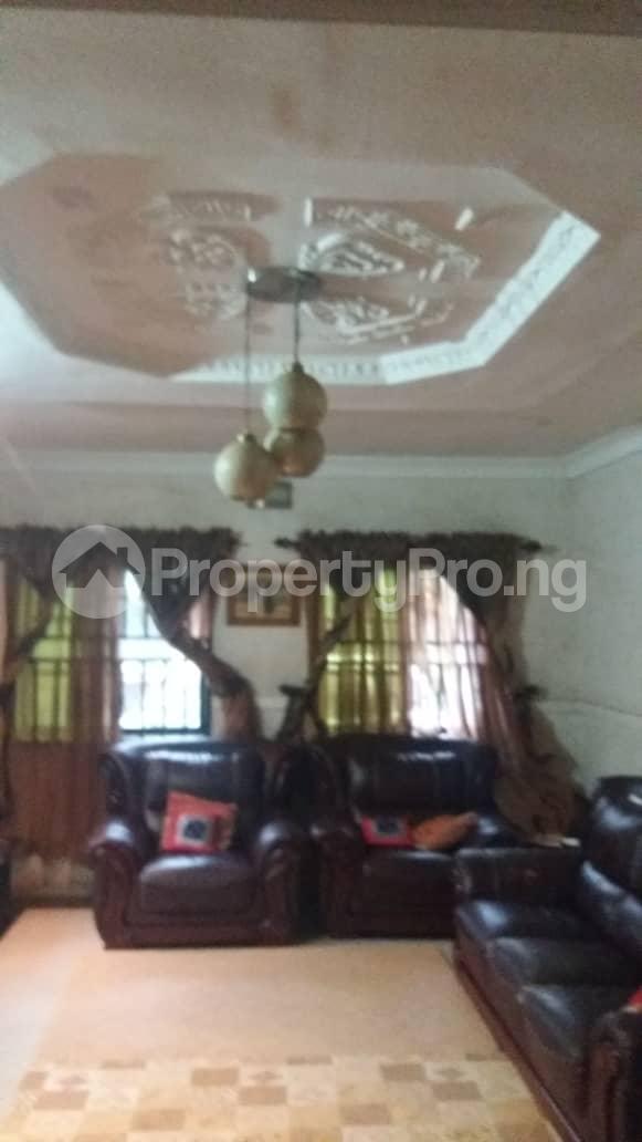 4 bedroom House for sale Labak Estate Oko oba Agege Lagos - 1