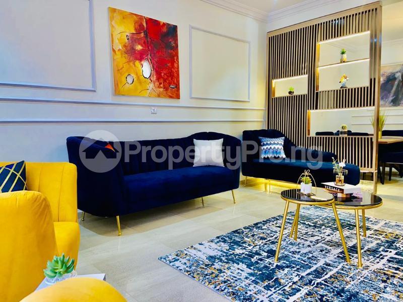 4 bedroom Detached Duplex for shortlet Ikate Lekki Lagos - 16