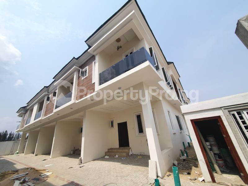 4 bedroom Terraced Duplex House for sale by VGC Lekki Lagos - 1