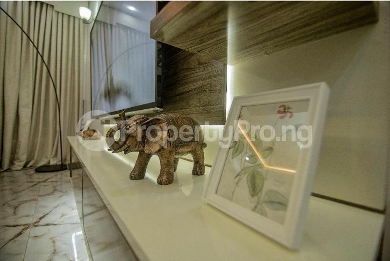 4 bedroom House for shortlet Lekki Lagos - 2