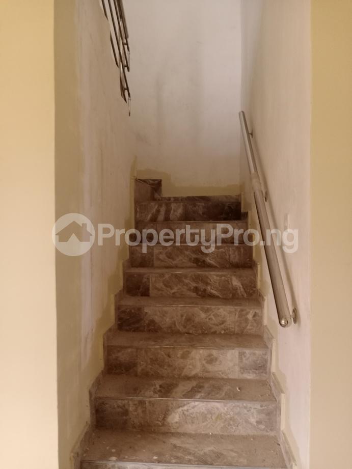 4 bedroom Detached Duplex House for rent Magodo GRA Phase 1 Ojodu Lagos - 2