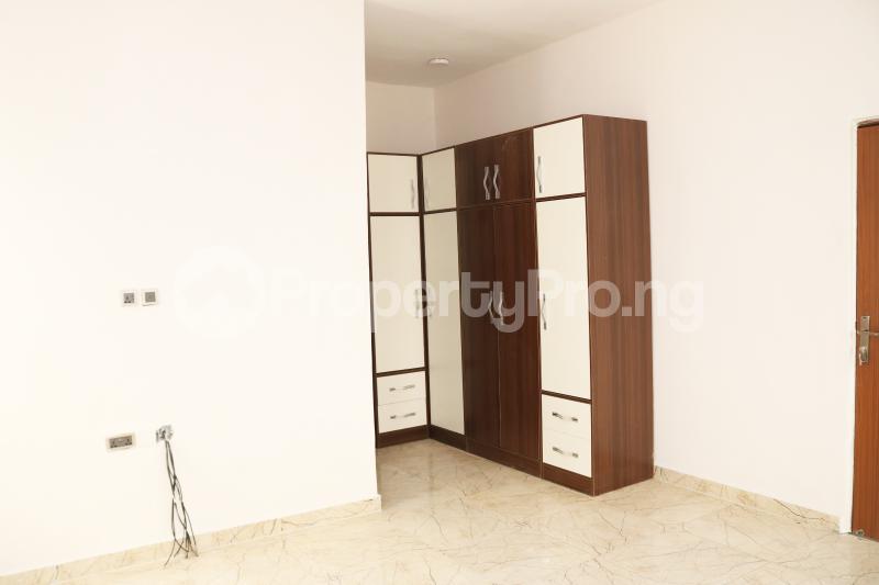 4 bedroom Terraced Duplex House for sale by VGC Lekki Lagos - 11