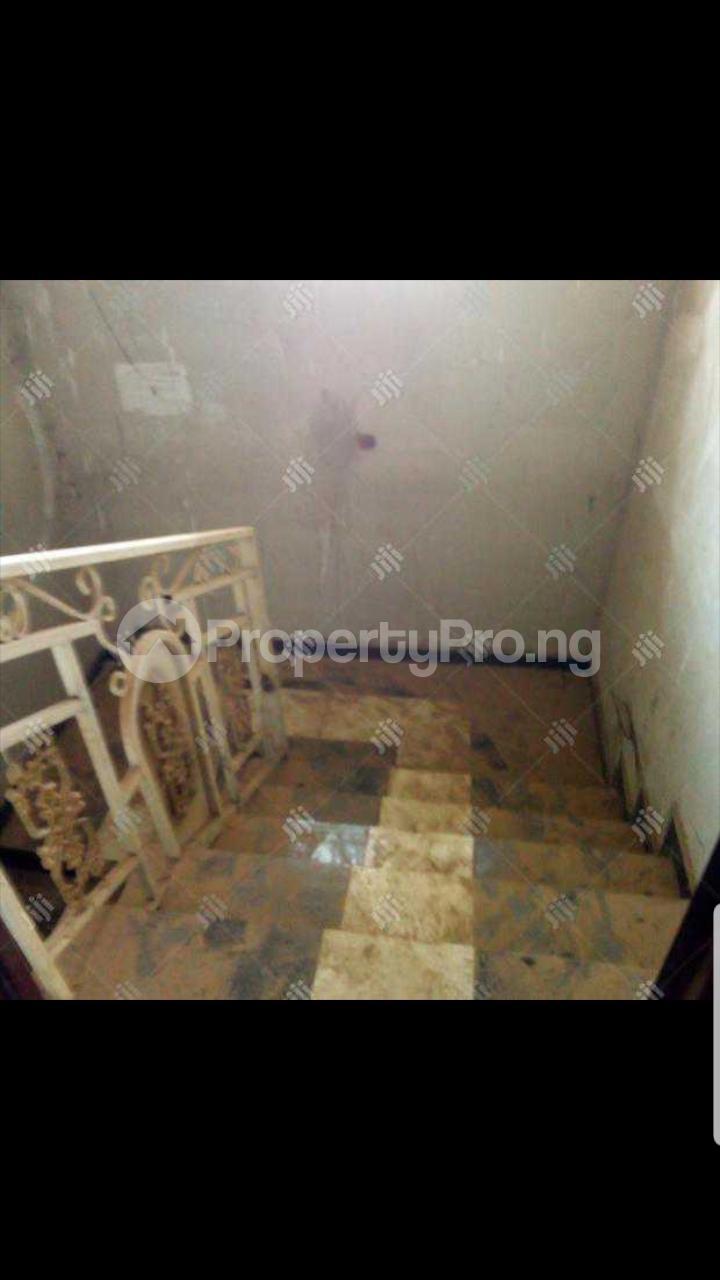 4 bedroom Detached Duplex House for sale Lokogoma Abuja - 4