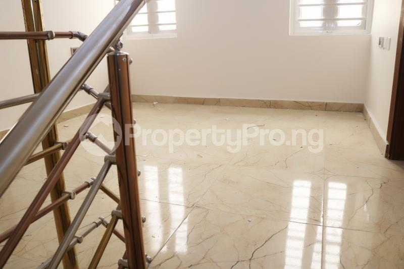 4 bedroom Terraced Duplex House for sale by VGC Lekki Lagos - 8