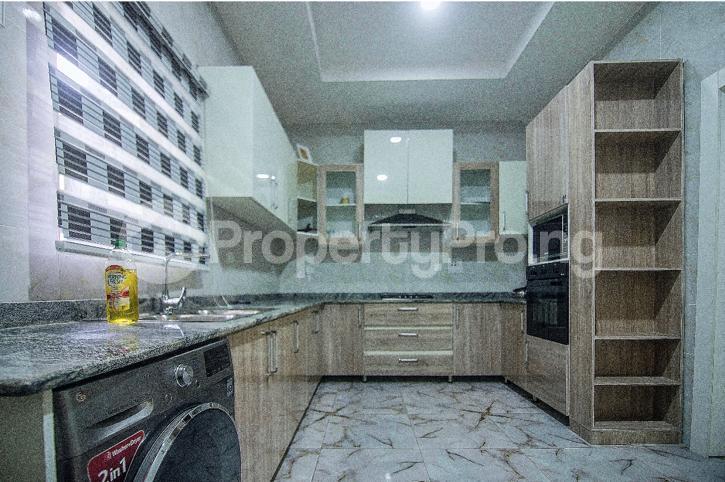 4 bedroom House for shortlet Lekki Lagos - 4
