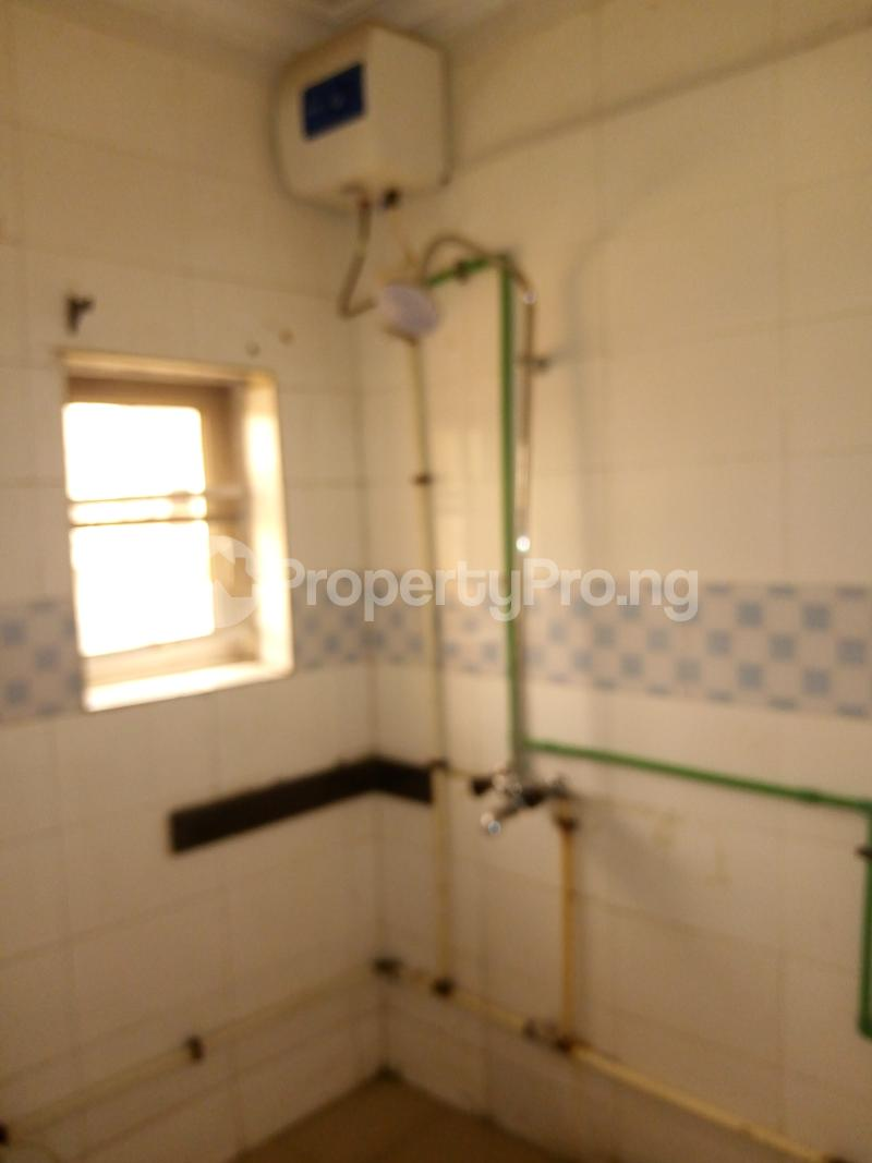 4 bedroom Detached Duplex House for rent brooks Magodo GRA Phase 2 Kosofe/Ikosi Lagos - 18