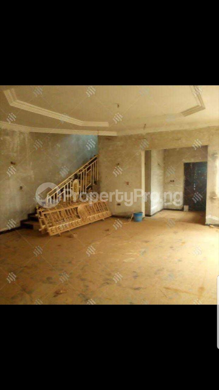 4 bedroom Detached Duplex House for sale Lokogoma Abuja - 2
