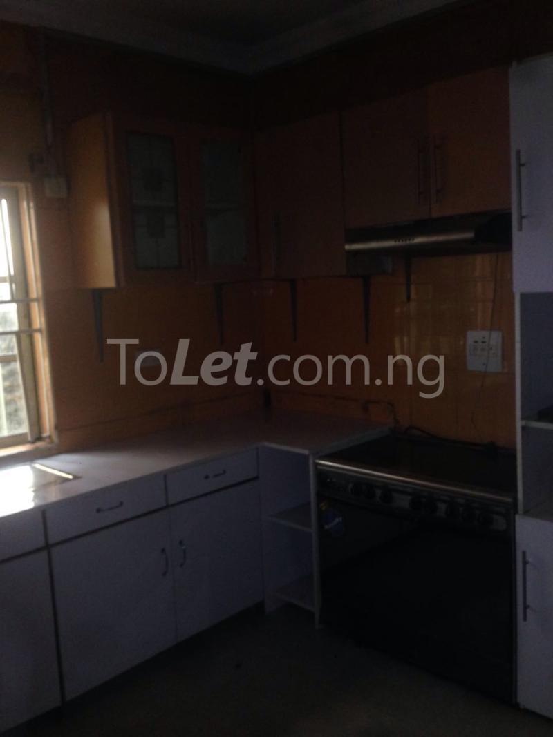 4 bedroom House for rent Alpha Beach Road Off Atlantic View Estate Lekki Phase 2 Lekki Lagos - 6