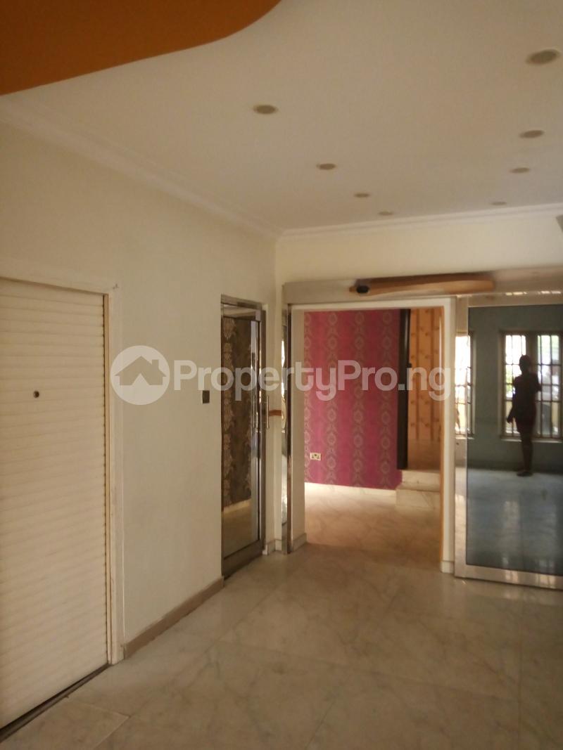 4 bedroom Detached Duplex House for rent brooks Magodo GRA Phase 2 Kosofe/Ikosi Lagos - 5