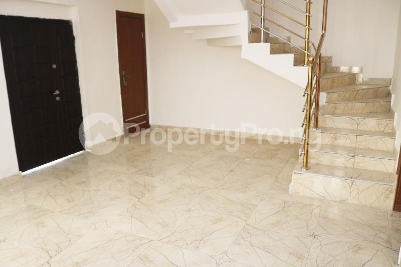 4 bedroom Terraced Duplex House for sale by VGC Lekki Lagos - 2