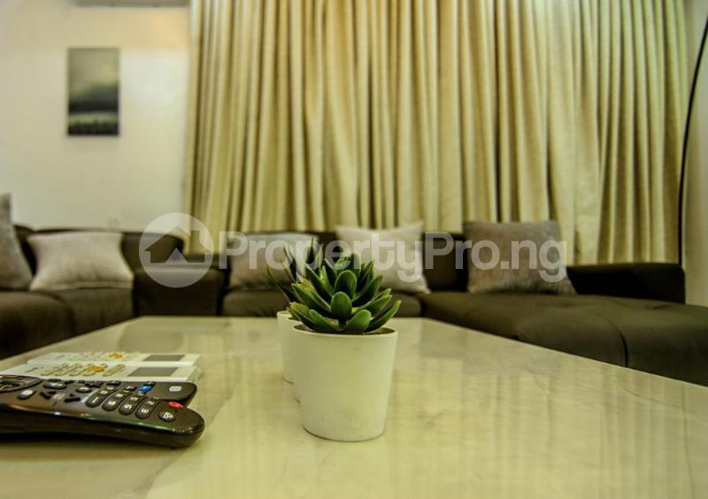 4 bedroom House for shortlet Lekki Lagos - 12