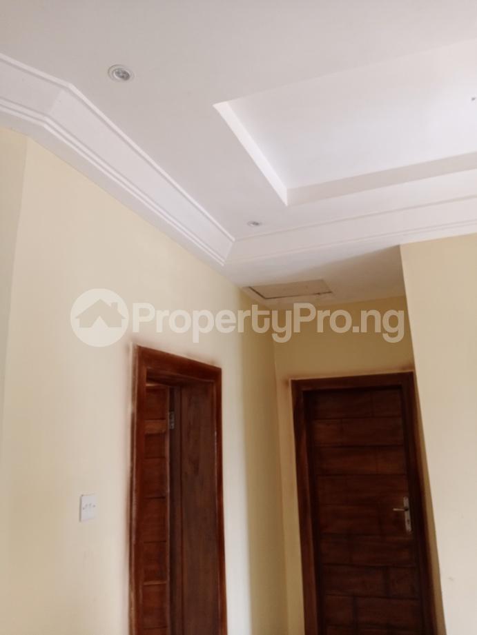 4 bedroom Detached Duplex House for rent Magodo GRA Phase 1 Ojodu Lagos - 6