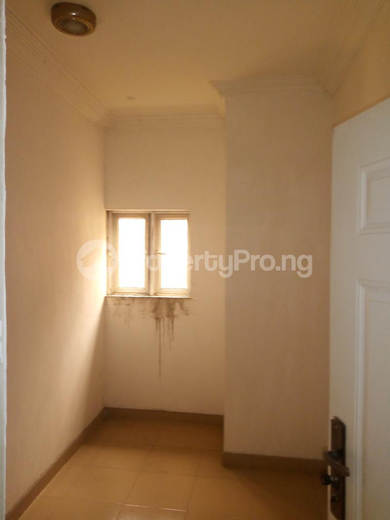 4 bedroom Detached Duplex House for rent brooks Magodo GRA Phase 2 Kosofe/Ikosi Lagos - 22