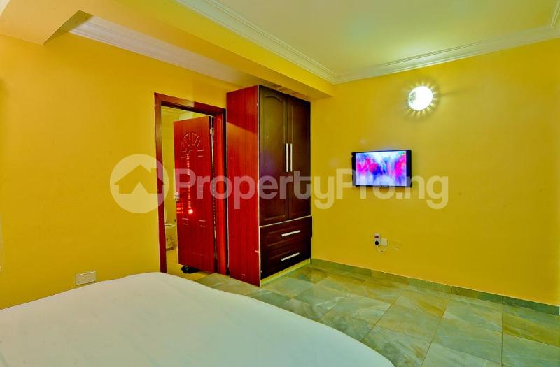 4 bedroom House for shortlet Abeke Ogunkoya Drive, Lekki Lagos - 10