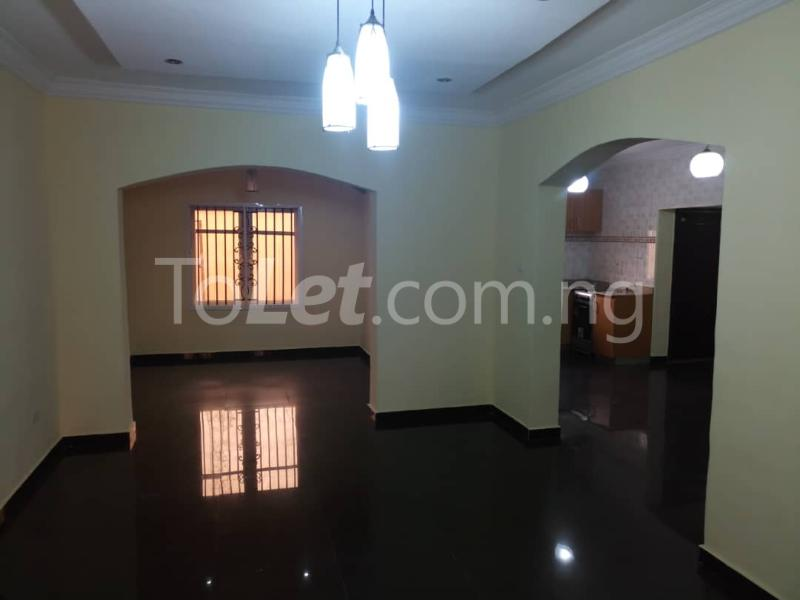 4 bedroom House for rent Justice Coker Alausa Ikeja Lagos - 1