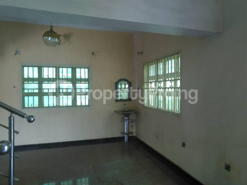 4 bedroom Detached Duplex for rent Akala Estate, Akobo. Lagelu Oyo - 0