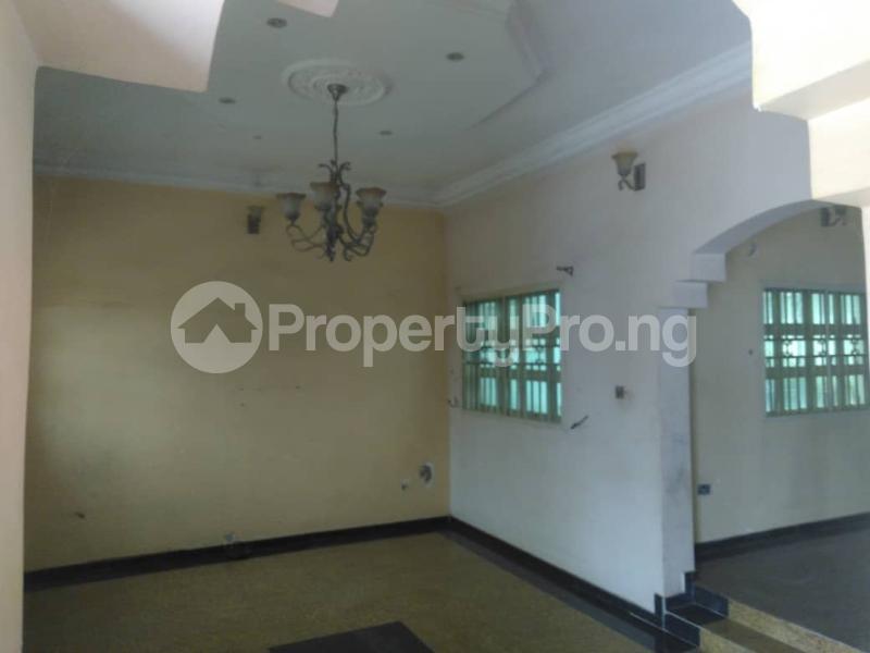 4 bedroom Detached Duplex for rent Akala Estate, Akobo. Lagelu Oyo - 1