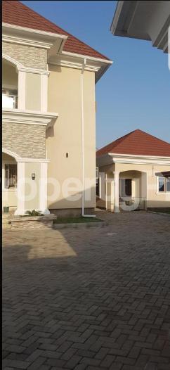4 bedroom Detached Duplex for sale Ugodo Layout, Aheye Village Makurd Makurdi Benue - 1