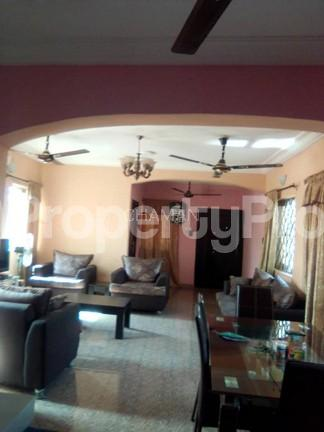 4 bedroom Detached Duplex House for sale Private's and gated Estate Near  Magboro Arepo Ogun - 11