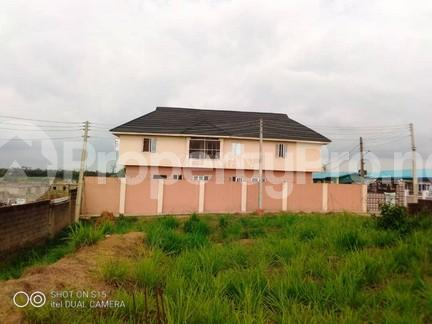 4 bedroom Detached Duplex House for sale Private's and gated Estate Near  Magboro Arepo Ogun - 2