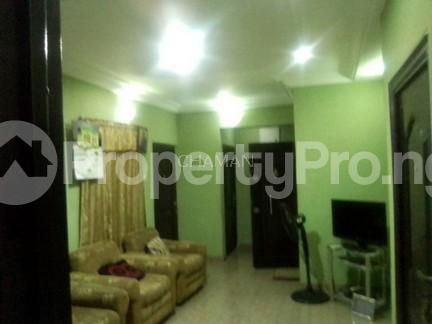 4 bedroom Detached Duplex House for sale Private's and gated Estate Near  Magboro Arepo Ogun - 8