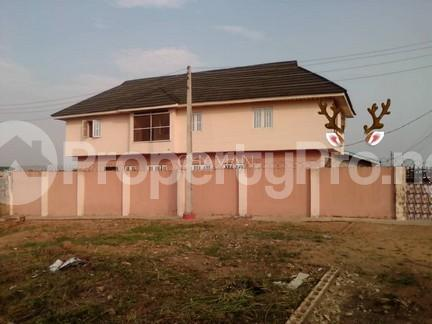 4 bedroom Detached Duplex House for sale Private's and gated Estate Near  Magboro Arepo Ogun - 9
