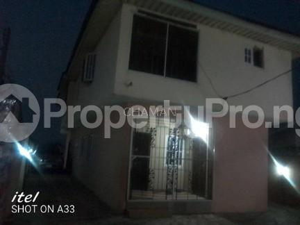 4 bedroom Detached Duplex House for sale Private's and gated Estate Near  Magboro Arepo Ogun - 1