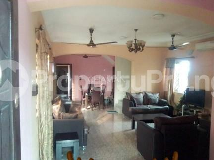 4 bedroom Detached Duplex House for sale Private's and gated Estate Near  Magboro Arepo Ogun - 3