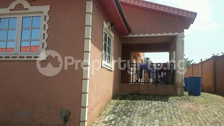 6 bedroom Semi Detached Duplex for sale Freedom Estates Igbogbo Igbogbo Ikorodu Lagos - 17