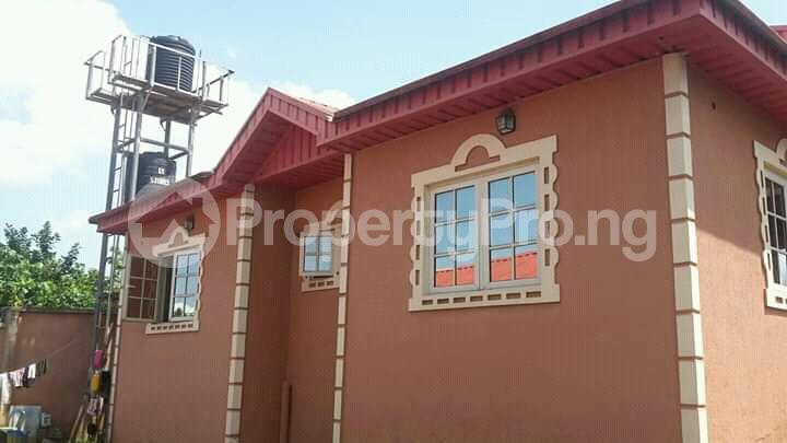 6 bedroom Semi Detached Duplex for sale Freedom Estates Igbogbo Igbogbo Ikorodu Lagos - 10