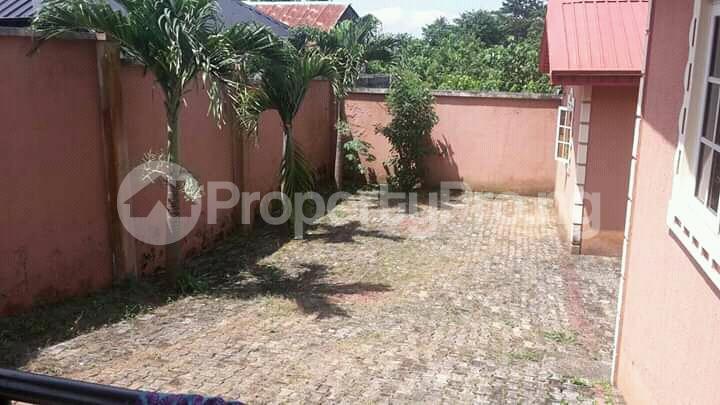 6 bedroom Semi Detached Duplex for sale Freedom Estates Igbogbo Igbogbo Ikorodu Lagos - 14
