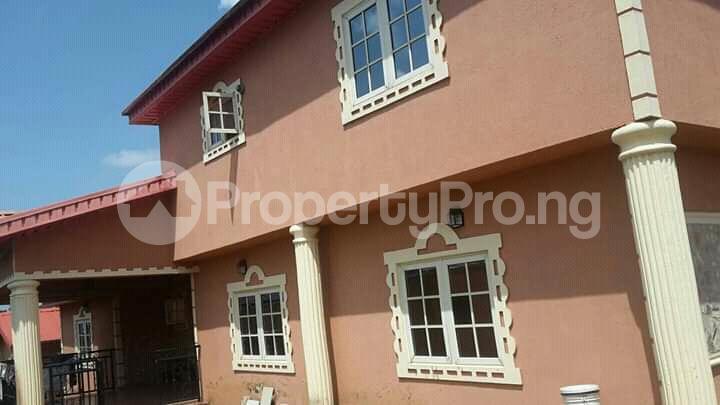 6 bedroom Semi Detached Duplex for sale Freedom Estates Igbogbo Igbogbo Ikorodu Lagos - 8