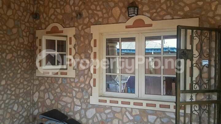 6 bedroom Semi Detached Duplex for sale Freedom Estates Igbogbo Igbogbo Ikorodu Lagos - 18