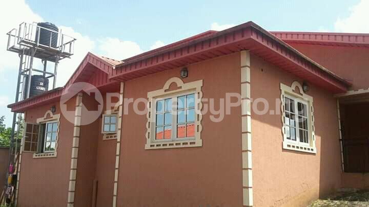 6 bedroom Semi Detached Duplex for sale Freedom Estates Igbogbo Igbogbo Ikorodu Lagos - 1