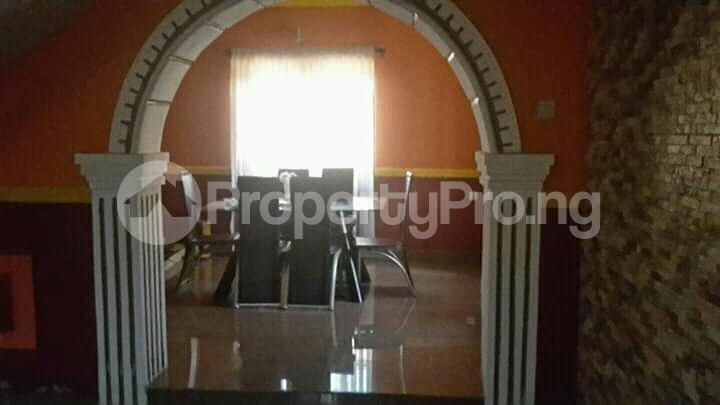 6 bedroom Semi Detached Duplex for sale Freedom Estates Igbogbo Igbogbo Ikorodu Lagos - 5