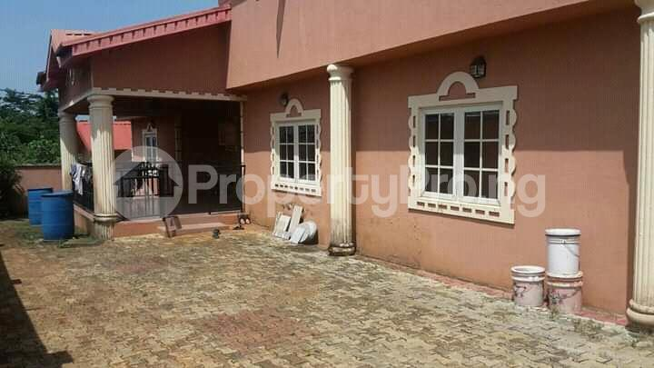 6 bedroom Semi Detached Duplex for sale Freedom Estates Igbogbo Igbogbo Ikorodu Lagos - 4