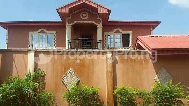6 bedroom Semi Detached Duplex for sale Freedom Estates Igbogbo Igbogbo Ikorodu Lagos - 3