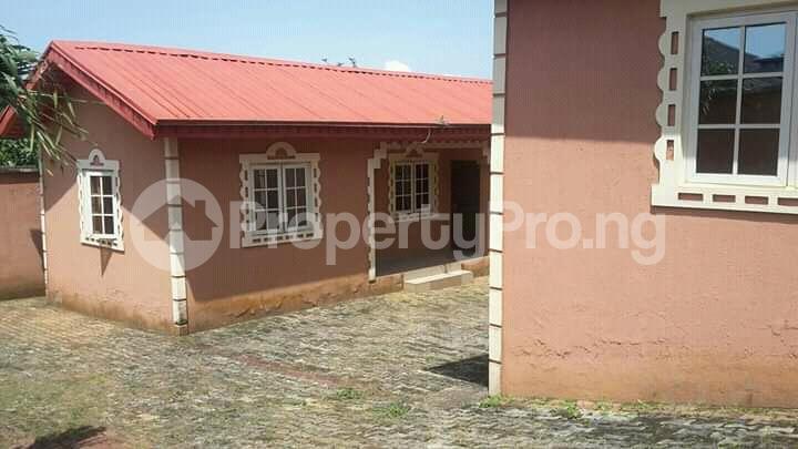 6 bedroom Semi Detached Duplex for sale Freedom Estates Igbogbo Igbogbo Ikorodu Lagos - 2