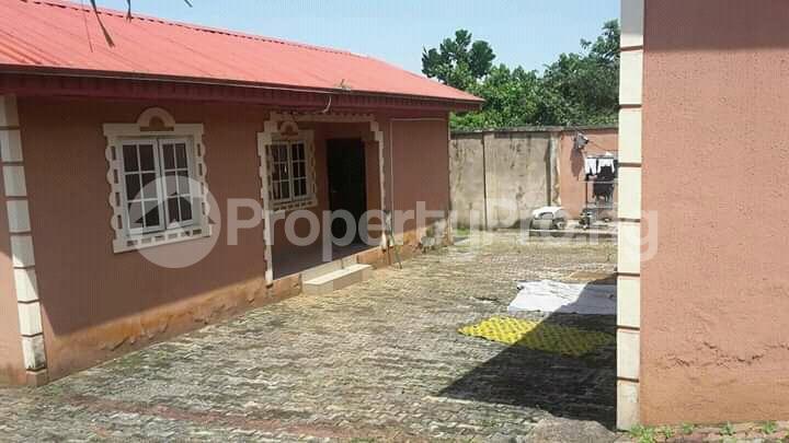 6 bedroom Semi Detached Duplex for sale Freedom Estates Igbogbo Igbogbo Ikorodu Lagos - 0