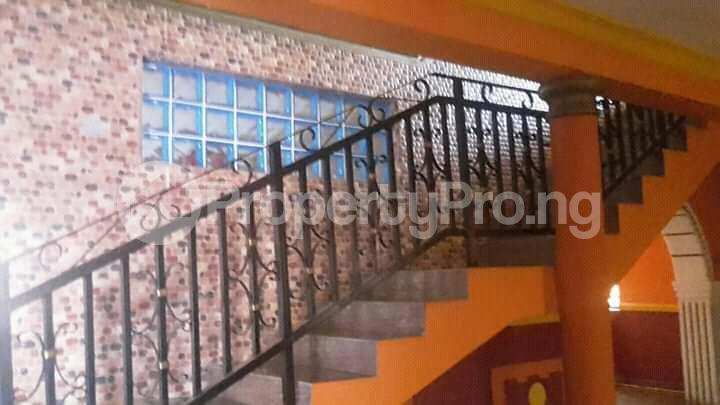 6 bedroom Semi Detached Duplex for sale Freedom Estates Igbogbo Igbogbo Ikorodu Lagos - 15