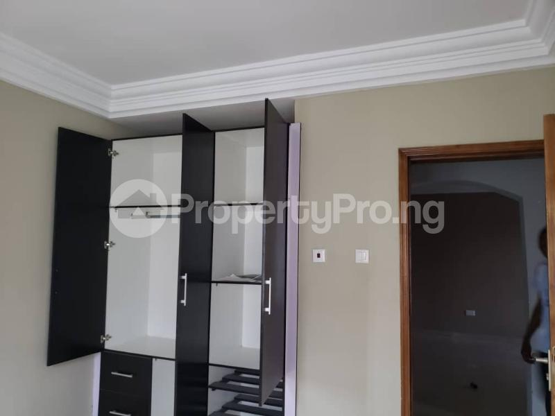 4 bedroom Flat / Apartment for rent Ido Oyo - 11