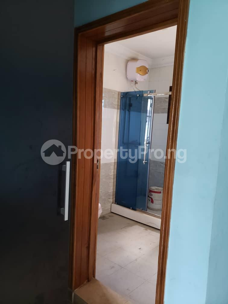 4 bedroom Flat / Apartment for rent Ido Oyo - 6