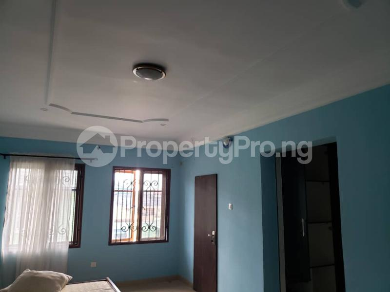 4 bedroom Flat / Apartment for rent Ido Oyo - 2