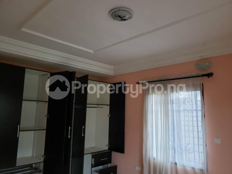 4 bedroom Flat / Apartment for rent Ido Oyo - 1