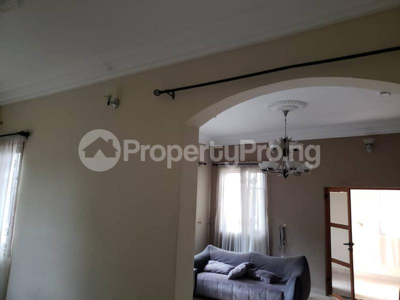 4 bedroom Flat / Apartment for rent Ido Oyo - 5
