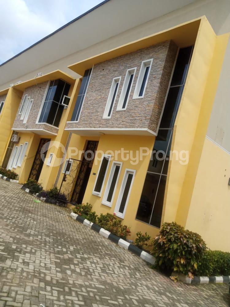 Detached Duplex for rent Aerodrome Gra Samonda Ibadan Samonda Ibadan Oyo - 0