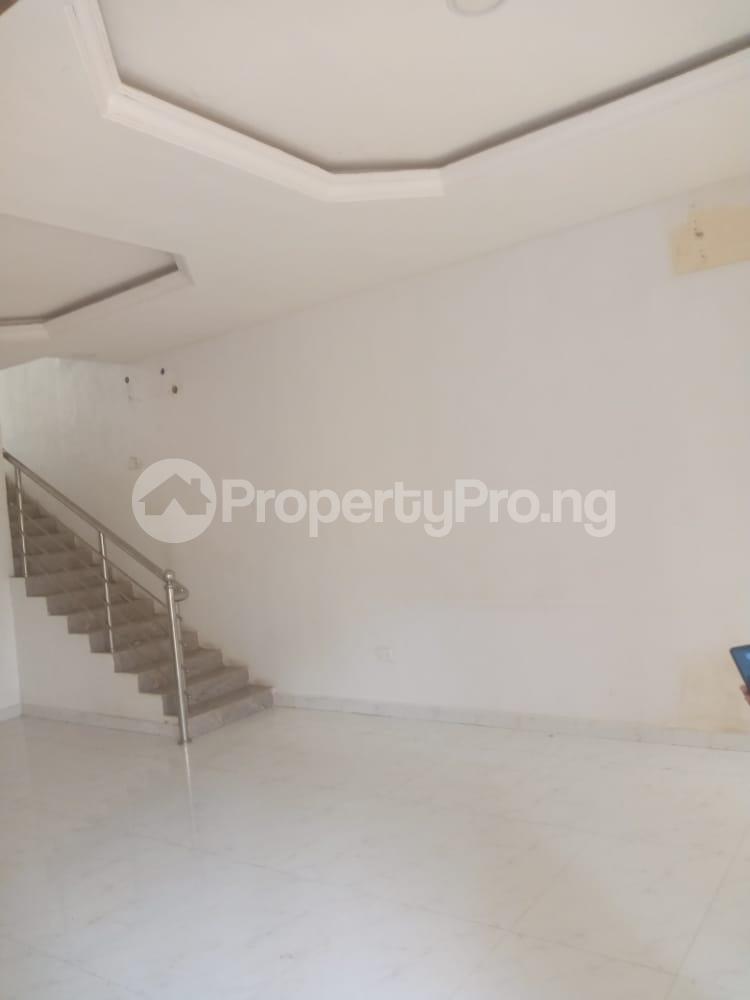Detached Duplex for rent Aerodrome Gra Samonda Ibadan Samonda Ibadan Oyo - 3