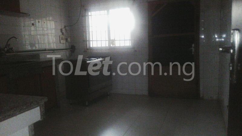 House for rent Itafaji, Dolphin Ikoyi Lagos - 10